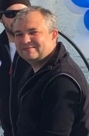 Savin Alexey (Instructor of Aquatoria school. IYT Bareboat skipper Instructor Sail. Yacht handling experience since 2015.)