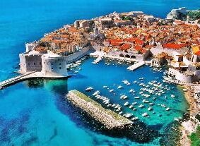 Tourism in Croatia