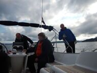 Practical cours IYT Yachtmaster Coastal (Sail)