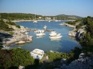 """Sailing expedition to islands of Croatia"""