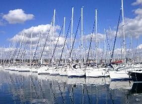 Advantages of investments in yachting: