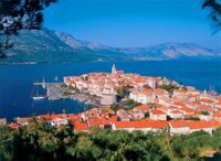 Historical heritage of Croatia