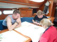 Practical course IYT Yachtmaster Offshore (Sail)