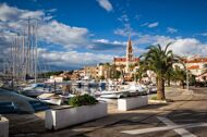 "Yacht tour ""Small Croatian towns"""